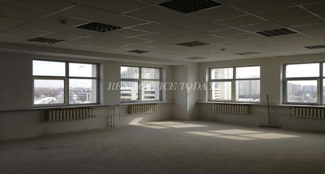Бизнес центр Волжский, Аренда офиса в БЦ Волжский, Грайвороновская ул., 23-4