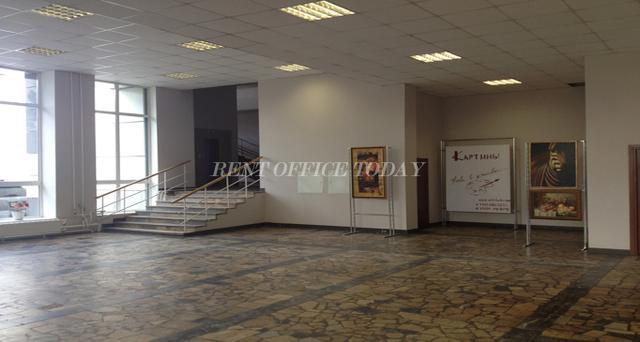 Бизнес центр Волжский, Аренда офиса в БЦ Волжский, Грайвороновская ул., 23-5