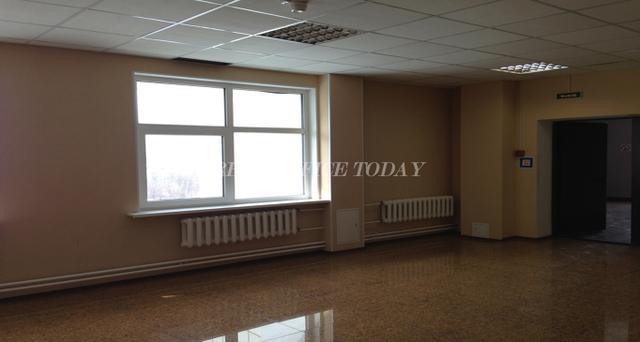 Бизнес центр Волжский, Аренда офиса в БЦ Волжский, Грайвороновская ул., 23-6