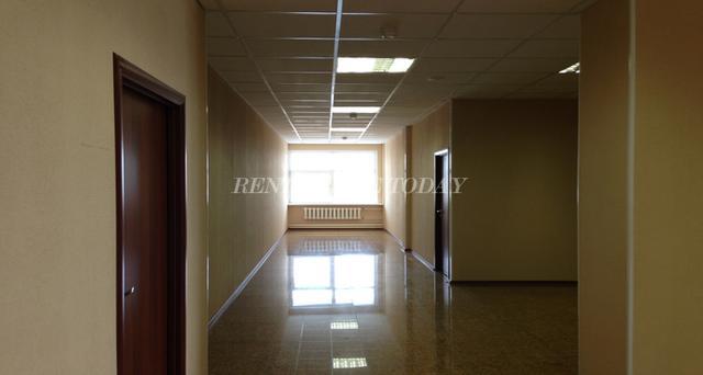 Бизнес центр Волжский, Аренда офиса в БЦ Волжский, Грайвороновская ул., 23-7