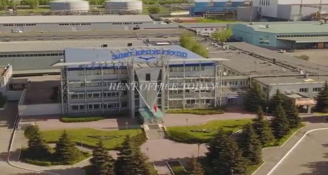 Бизнес центр Востряковский 10бс1-1