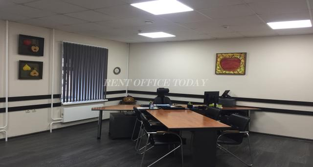 Снять офис в бизнес центре  Воздвиженка 7/6с1-8