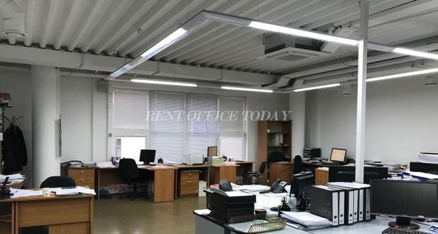 Бизнес центр Вест плаза-3