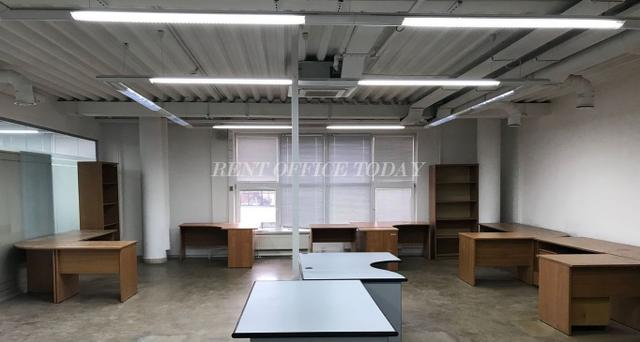 Бизнес центр Вест плаза-8