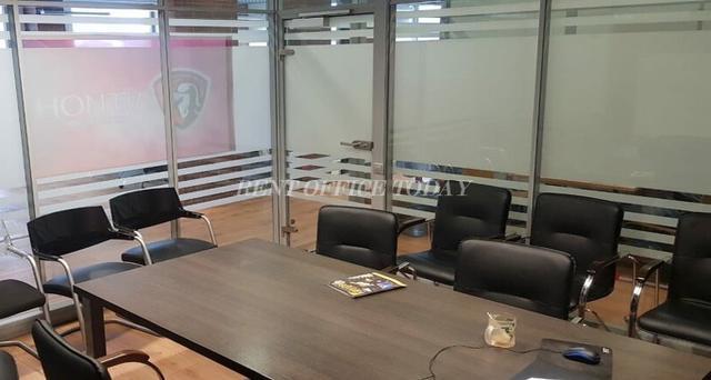 Бизнес центр Я21, Аренда офиса в БЦ Я21-6