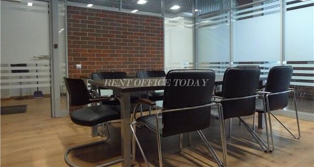 Бизнес центр Я21, Аренда офиса в БЦ Я21-7