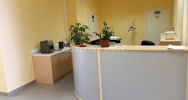 Бизнес центр Я21, Аренда офиса в БЦ Я21-8