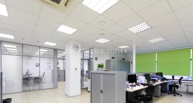 Бизнес центр Ярд-3
