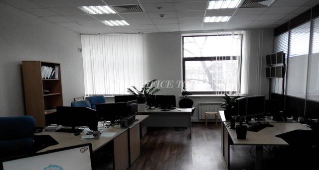 Бизнес центр Ярд-15