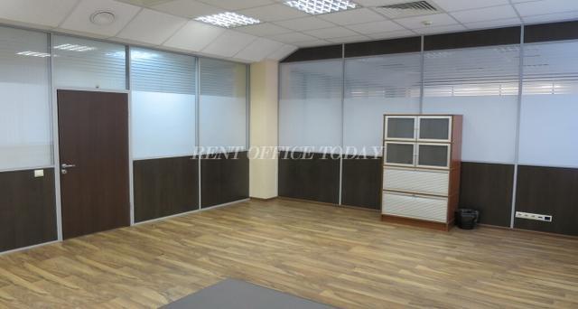 Бизнес центр Ярд-5