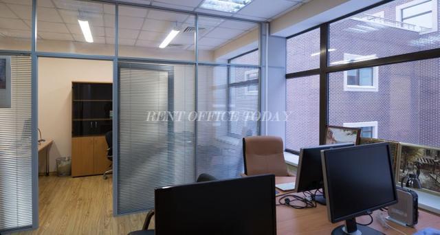 Бизнес центр Ярд-19