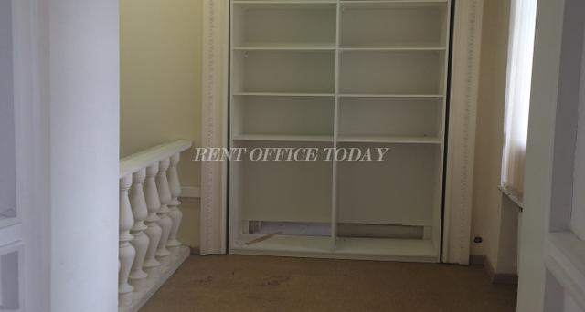 office rent yauzskaya 5-4