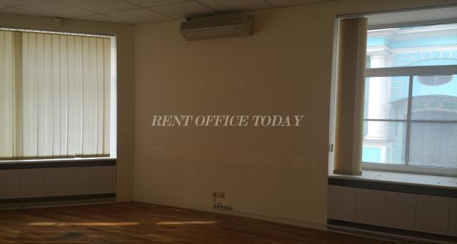 office rent yauzskaya 5-6