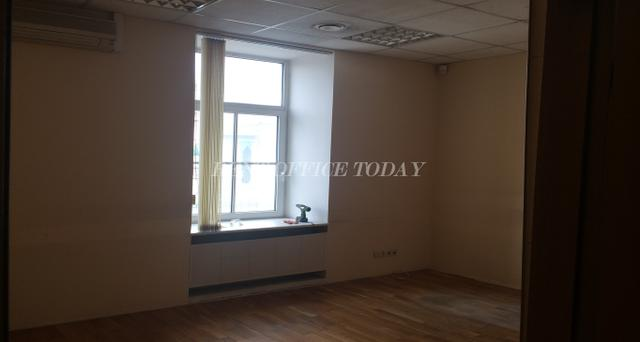 office rent yauzskaya 5-7