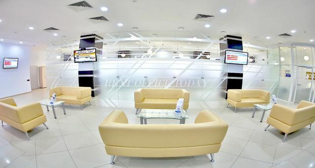 Бизнес центр Южный Порт, Аренда офиса в БЦ Южный Порт-2