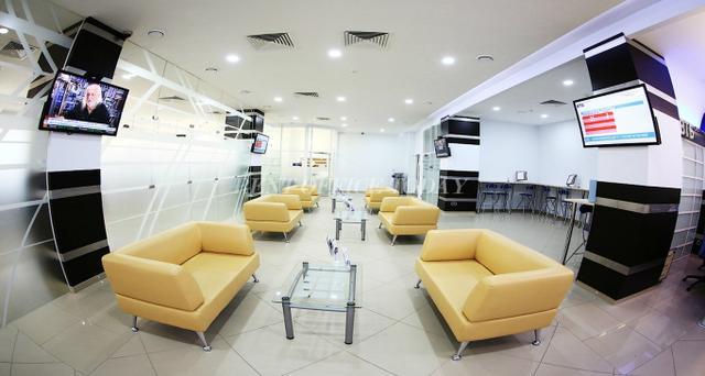 Бизнес центр Южный Порт, Аренда офиса в БЦ Южный Порт-3