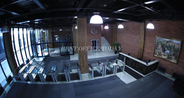Бизнес центр Южный Порт, Аренда офиса в БЦ Южный Порт-4