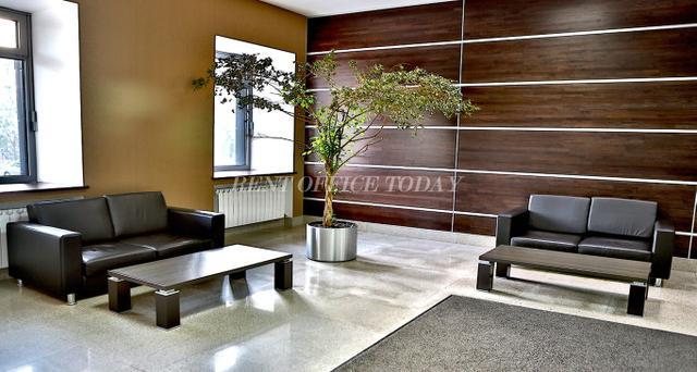Бизнес центр Южный Порт, Аренда офиса в БЦ Южный Порт-6