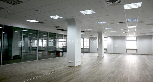 Бизнес центр Южный Порт, Аренда офиса в БЦ Южный Порт-10