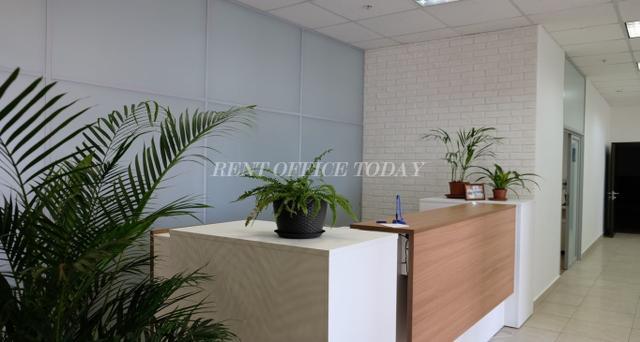 Бизнес центр Юнион Центр, Аренда офиса в БЦ Юнион Центр, Рязанский пр-т, 24, кор. 2-5