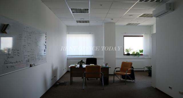 Бизнес центр Юнион Центр, Аренда офиса в БЦ Юнион Центр, Рязанский пр-т, 24, кор. 2-6