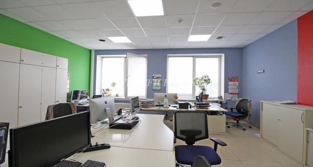 Бизнес центр Зенит плаза-8