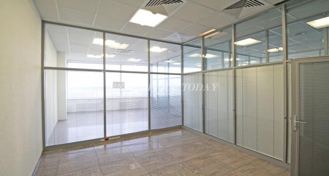 Бизнес центр Зенит плаза-10