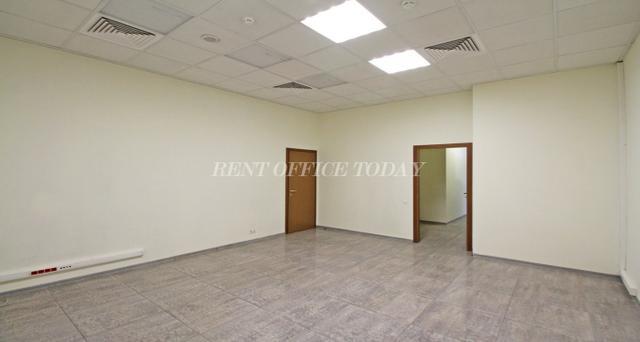 Бизнес центр Зенит плаза-13
