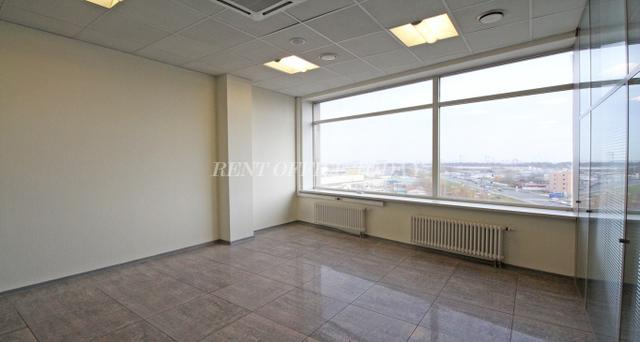 Бизнес центр Зенит плаза-2