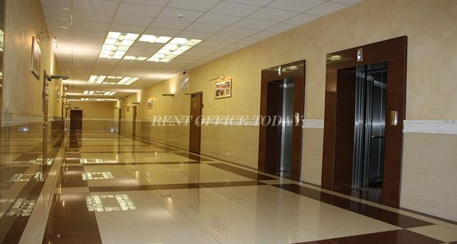 Бизнес центр Зенит плаза-16