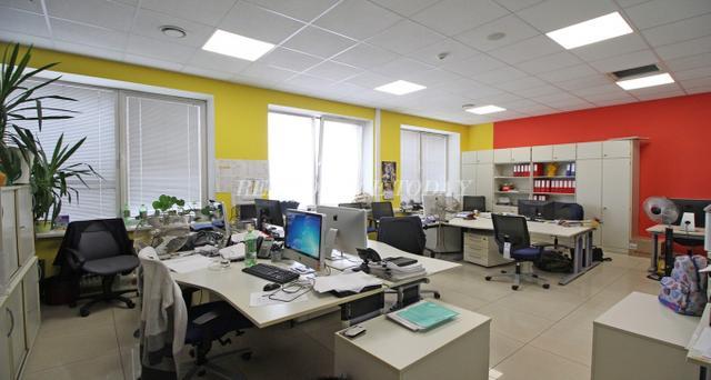 Бизнес центр Зенит плаза-3