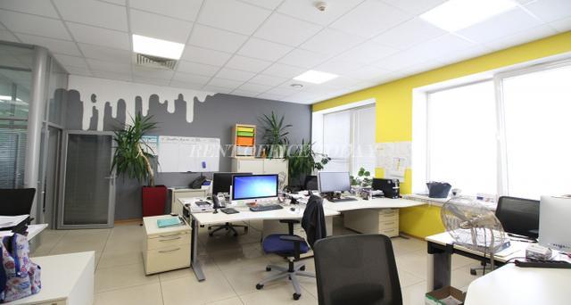 Бизнес центр Зенит плаза-5