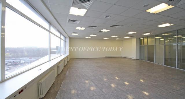 Бизнес центр Зенит плаза-6