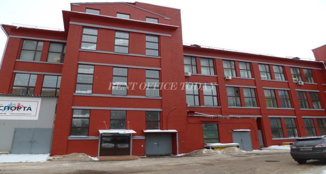 Бизнес центр ЗВИ-1