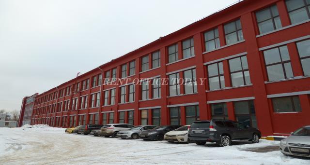 Бизнес центр ЗВИ-4