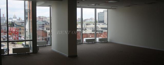 office rent bergkovskaya 20-3