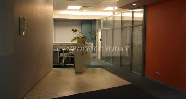 Бизнес центр Гончарная 21, Аренда офиса в БЦ Гончарная 21-2