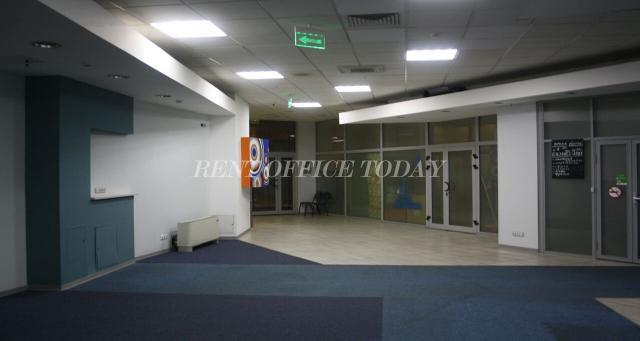 Бизнес центр Гончарная 21, Аренда офиса в БЦ Гончарная 21-6