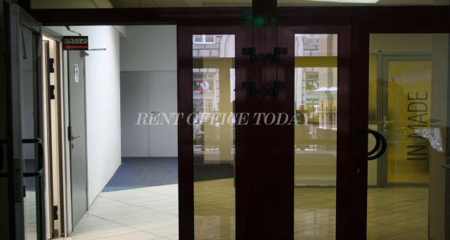 Бизнес центр Гончарная 21, Аренда офиса в БЦ Гончарная 21-7