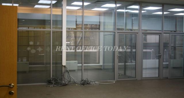 Бизнес центр Гончарная 21, Аренда офиса в БЦ Гончарная 21-8
