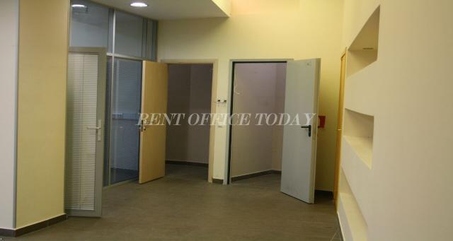 Бизнес центр Гончарная 21, Аренда офиса в БЦ Гончарная 21-9