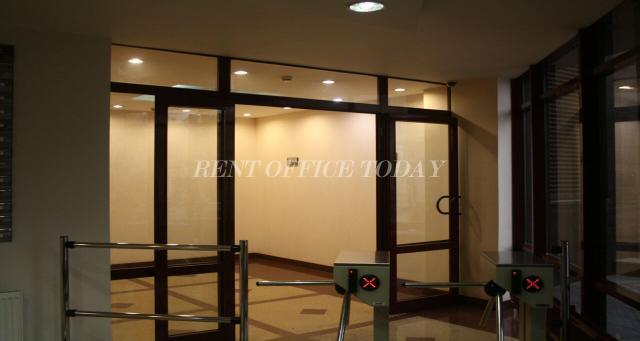 Бизнес центр Гончарная 21, Аренда офиса в БЦ Гончарная 21-10