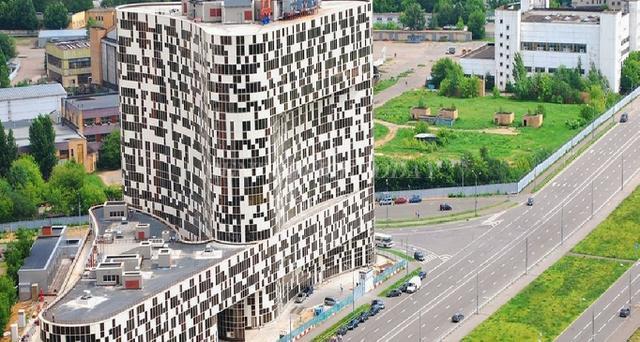 бизнес центр линкор, снять офис в БЦ Линкор, Авиаконструктора Микояна ул., 12-2
