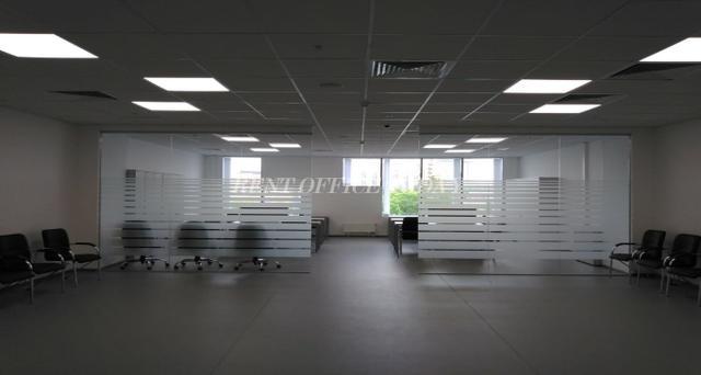 бизнес центр линкор, снять офис в БЦ Линкор, Авиаконструктора Микояна ул., 12-3