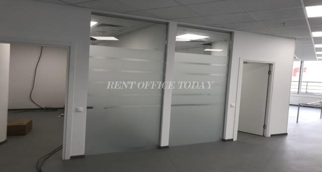 бизнес центр линкор, снять офис в БЦ Линкор, Авиаконструктора Микояна ул., 12-5