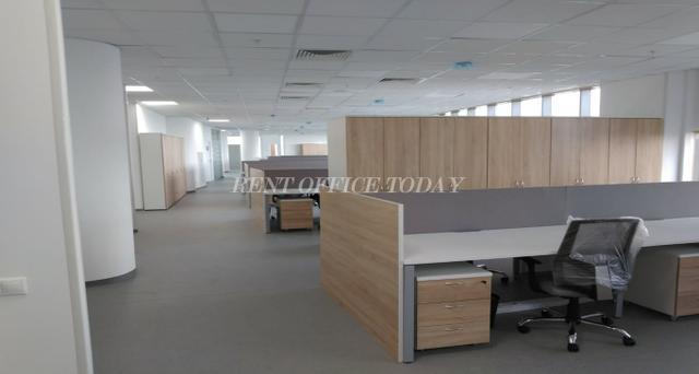 бизнес центр линкор, снять офис в БЦ Линкор, Авиаконструктора Микояна ул., 12-6