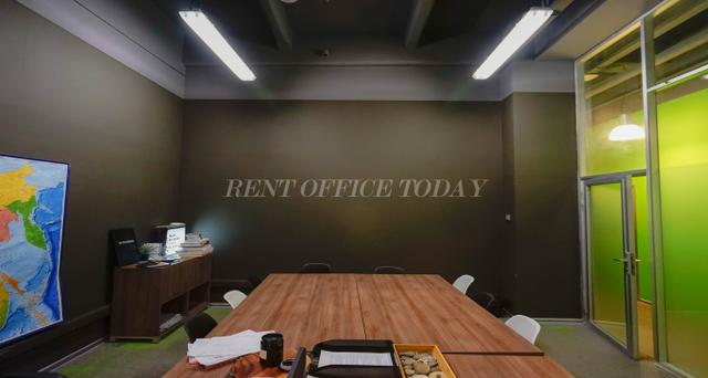 office rent moscovskiy shelk-9
