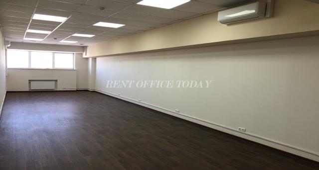 Бизнес центр Башиловский двор-4
