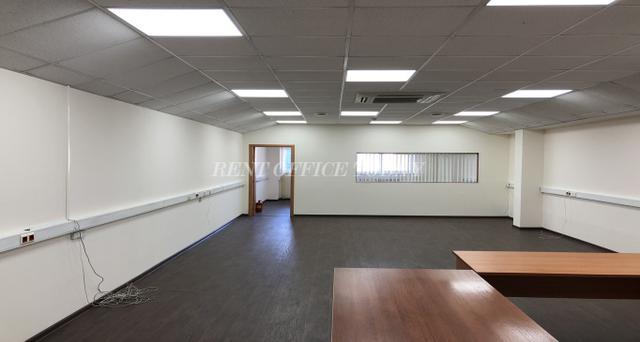 Бизнес центр Башиловский двор-5