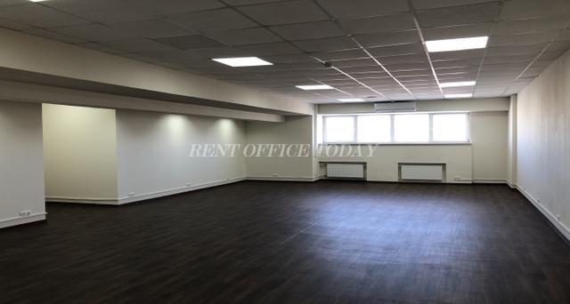 Бизнес центр Башиловский двор-6